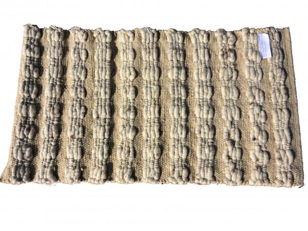"""Teppich Sonderedition """"Line"""" in beige"""